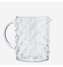 Kande i Glas Ø 12 cm