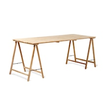 Skrivebord Tre 180x80x76 cm