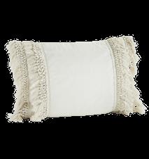 Kuddfodral Cotton 60x40 cm