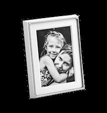 Deco Fotoramme 10x15 cm Rustfritt Stål