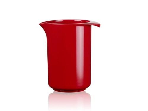 Mixkanna 1 l Röd
