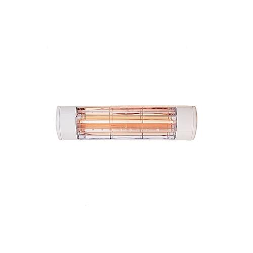 Heatlight Quartzvarmer HLW10 hvid