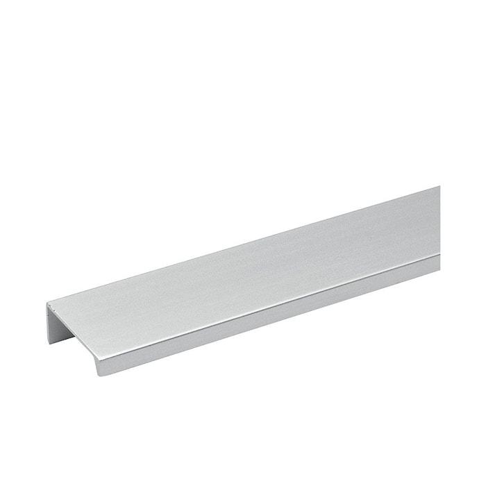 Handtag Slim 4010 Aluminium - 43,6 cm