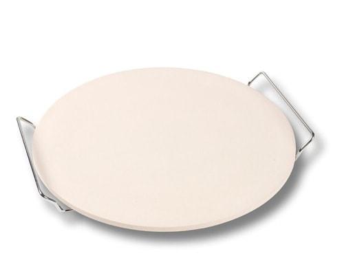 Leivinkivi pyöreä T2 33,5 cm