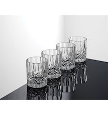 Harvey Cocktailglass 24 cl 4-pakk