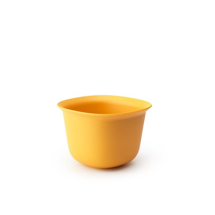 Tasty Tillredningsskål Gul 1,5 L