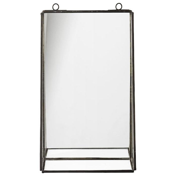 Spegel Auria 15x26,5 cm