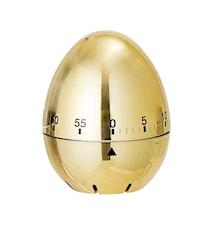 Eggklokke Shiny