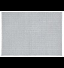 Tanne matta – Grey/light blue