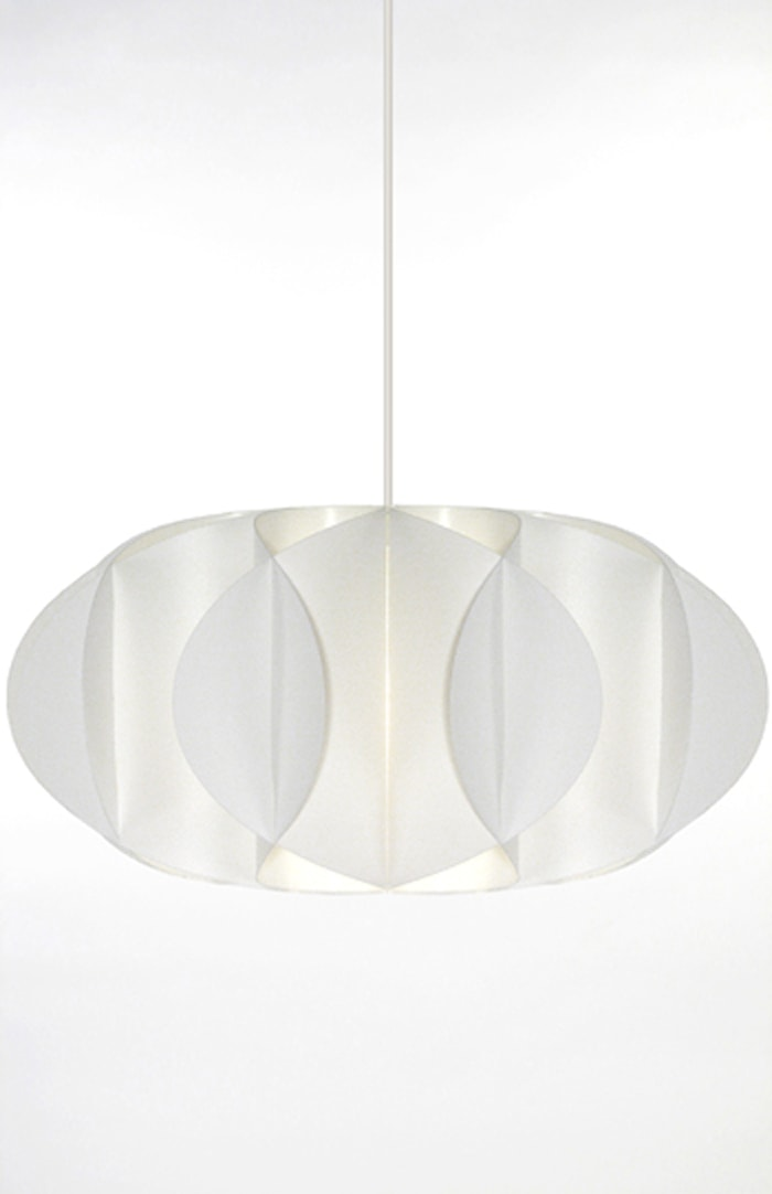 Pendel Clique XL hvid