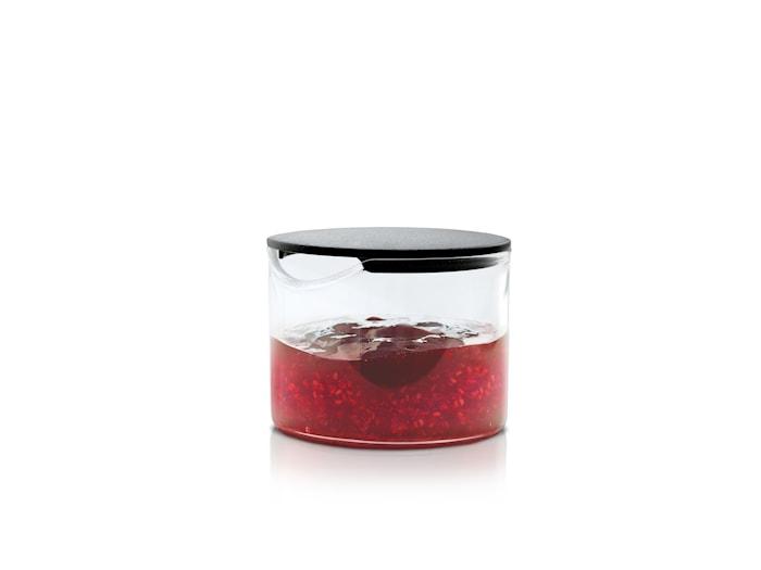 Pure Taste Marmeladburk med plastlock