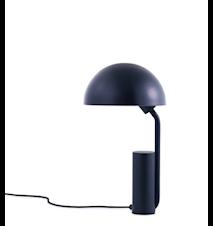 Cap Bordlampe Mørkeblå