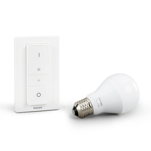 Philips Hue White Trådl dimmersats E27