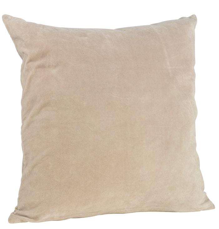 Tyynynpäällinen 50x50 cm - Hiekka