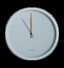 Clock Couture Vægur Grå 30 cm