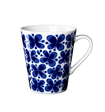 Mon Amie mug with handle 34 cl