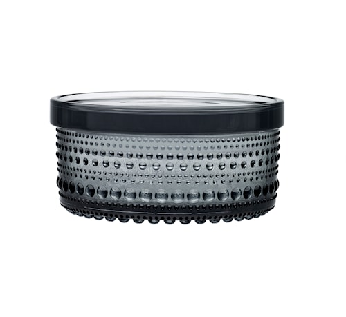 Kastehelmi boks grå 116x57 mm