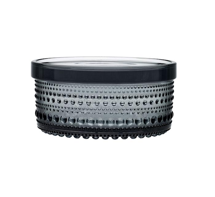 Kastehelmi beholder grå 116x57 mm