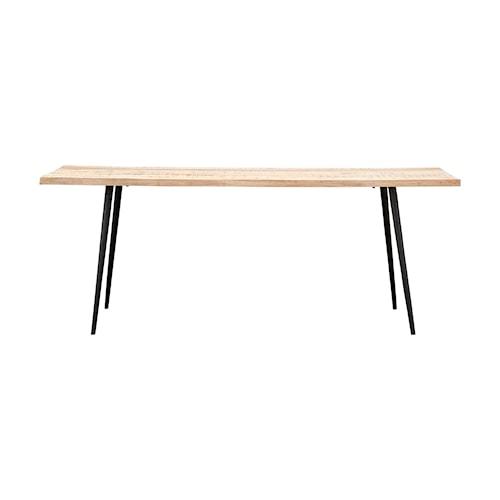 Club Spisebord – Lys