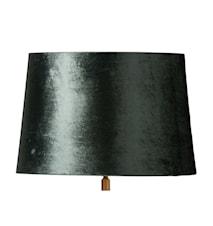 Lola 33 cm lampskärm - Sage