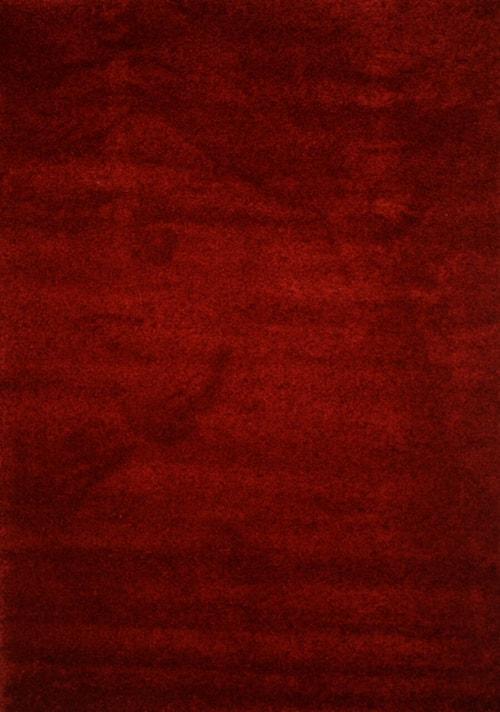 Davos matta röd – 60x115