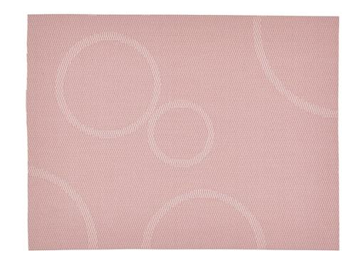 Bordstablett Rosa 40x30 cm