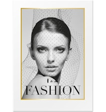 I am fashion plakat – 50x70