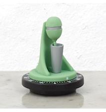 Timer Grön