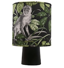 Bordslampa Icon Inklusive Monkey Green