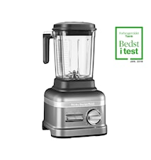Artisan Power Plus Blender 1,65L Medallion Silver
