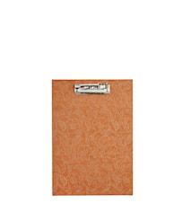 Clipboard 23x33 cm - Hasselnøtt