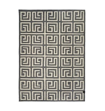 Labyrinth titanium teppe