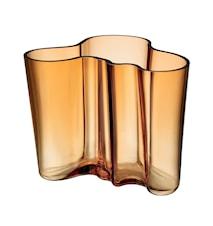 Aalto Vase Ørkensand 160 mm