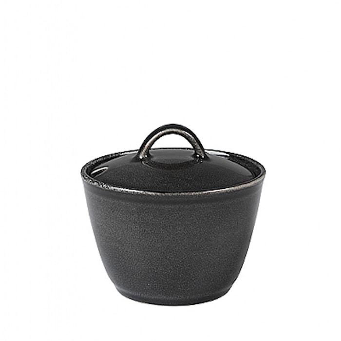Sokerikuppi, Nordic Coal Ø 10 cm