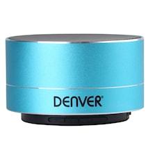 Bluetooth-högtalare Blå