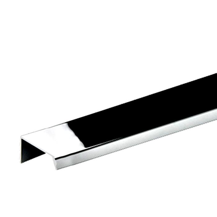 Handtag Slim 4025 Krom - 4 cm