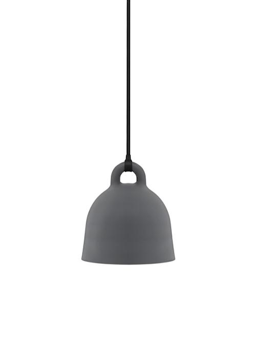 Bell Lamppu Harmaa XS