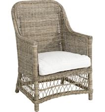 Estelle armchair inkl. hynde
