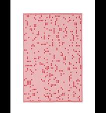 Illusion Keittiöpyyhe Rosa