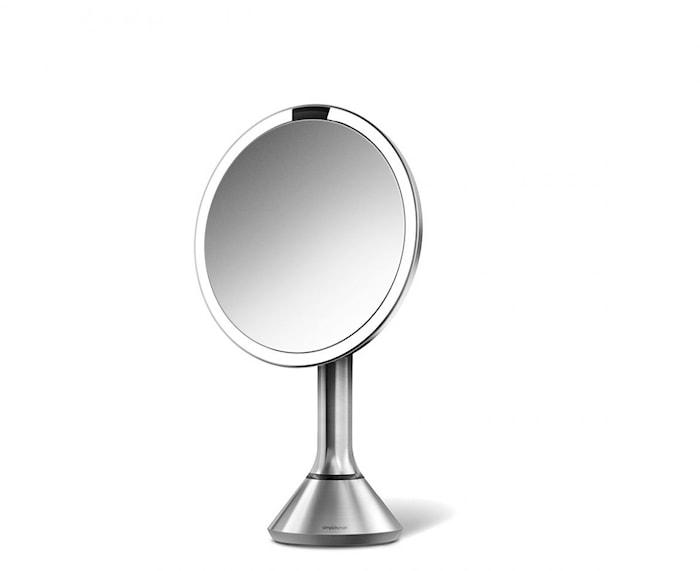 Sensorstyrd Make-up spegel Tru-Lux LED
