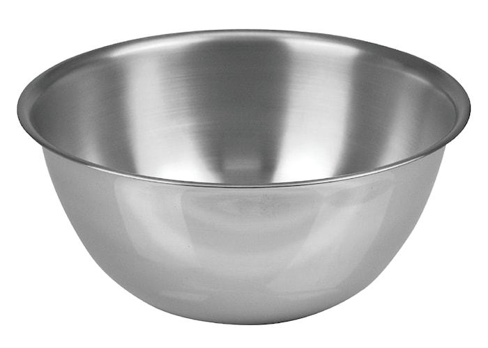 Fox Run skål i rustfri stål 3,5 L