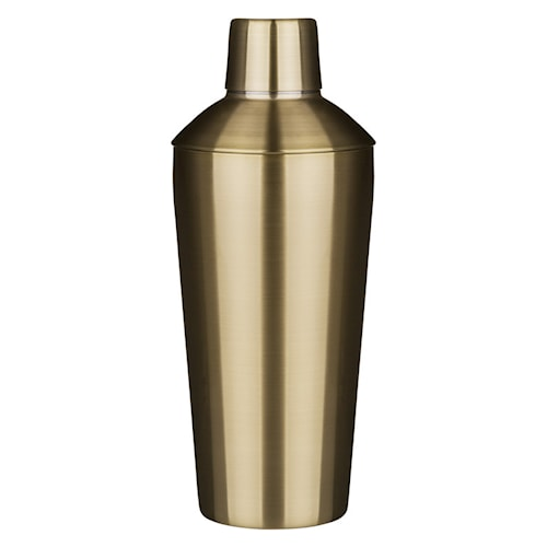 Drink Cocktail Shaker 750ml Messing