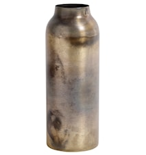 Vase Tupi 28 cm - Sølv