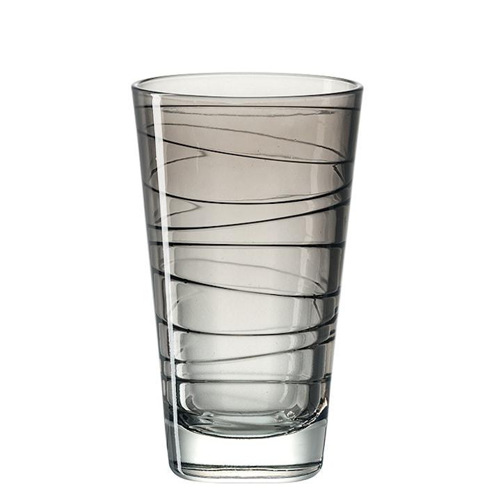 Vario Tumbler Long Drink Basalto 28cl