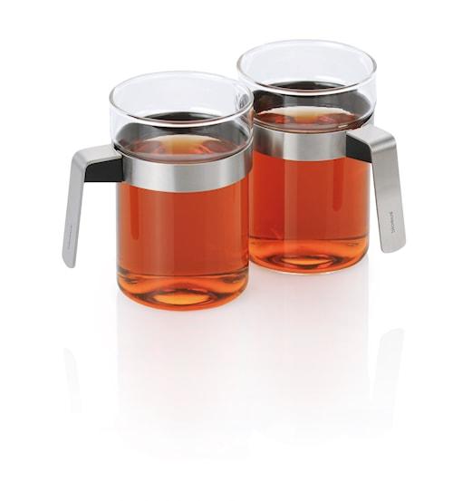 Pure Taste Teglas 2-pack