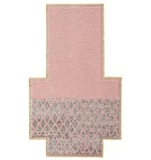 Mangas Rhombus Ullteppe 160x250