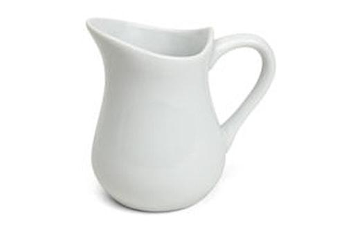 Mælk/Flødekande 12cl