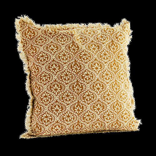 Sametti tyynynpäällinen printillä