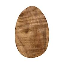 Skärbräda Coupe Brun 30 cm