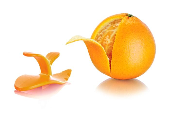 Citrusskalare Orange